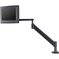 Innovative 9102 Heavy Duty Long Reach Boom LCD Monitor Arm - Extends up to 42""