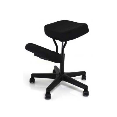 Exceptionnel Jobri F1442 BetterPosture Solace Ergonomic Kneeling Chair