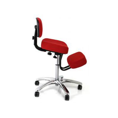Kneeling Office Chair Ergonomic Posture Stool Knee ...