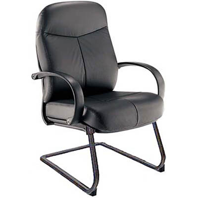 office master bc98s bc series executive mid back side chair