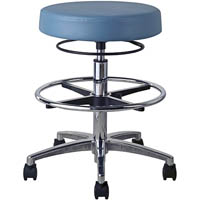 Office Master EF13 Electrostatic Discharge ESD High Lab Stool