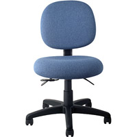 Office Master EF44 Electrostatic Discharge ESD Ergonomic Office Task Chair