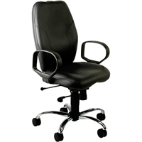 Office Master ZA62 Zesta Executive Cross Performance Chair