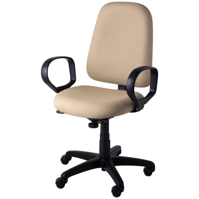 Office Master EFLS77 Electrostatic Discharge ESD Ergonomic Chair