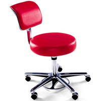 Office Master EF15 Electrostatic Discharge ESD Healthcare Stool