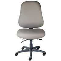 Office Master MXIU88 Maxwell Intensive Use 24-7 Heavy Duty Ergonomic Chair