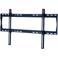 "Peerless SF660 Universal Flat Wall Mount for 37-63"" LCD LED Screen SF660-S SF660P SF660P-S"