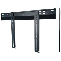 "Peerless SUF660P Slimline Ultra-Thin Large Universal 37-65"" LCD Flat Panel LED Wall Mounts"