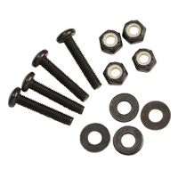 Peerless ACC930 Corner Speaker Mount Fastener Kit for CM50, CM 60, CM850 ACC-930