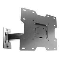 "Peerless SP740P SmartMount Pivot Wall Mount Arm for 22-40"" LCD Screens SP740P-S"