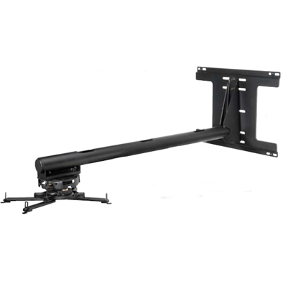 Peerless PSTK 028 Or PSTK 028 W Short Throw Projector Mount Arm Up