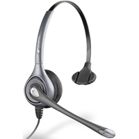 Plantronics MS250 Commercial Aviation Headsets
