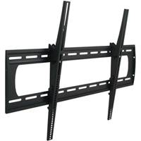 "Premier P5080T Tilting Low Profile Wall Mount upto 80"" LED Flat Panel Displays"