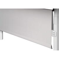 WorkRite 941-71-C Sierra Modesty Screen 68.25""