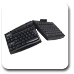 Goldtouch GTS-0077 Smart Card Ergonomic Keyboard GTS0077