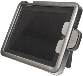 Archelon APiP01W-2 Secure Protected iPad Enclosure SWIPE Wall Mount