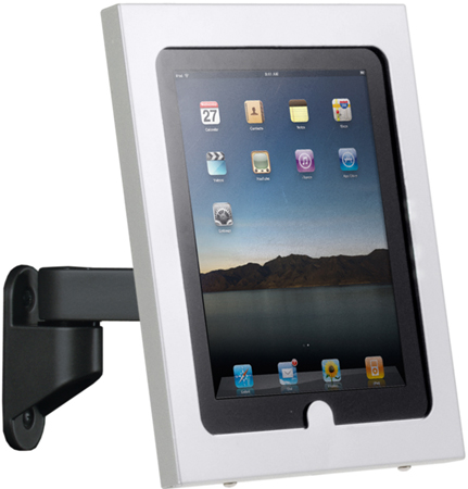 iPad Security Wall Mount Arm