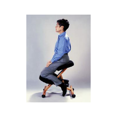 jobri f1450 betterposture classic ergonomic kneeling chair