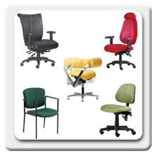 Neutral Posture is one of the leaders in ergonomic seating. Our innovative and diverse product accommodates an infinite array of body types and sizes, making our products the world's most unique and ergonomically-correct seating solutions