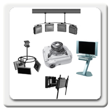 Peerless Industries is the largest professional audio video mounting company with over 40 years of industry experience. Peerless has projector, audio and visual, speaker, ceiling, camera, computer components, multi display, flat panel tilt, mount, wall mount, articulating and pivot mount, pull-out and swivel mounts