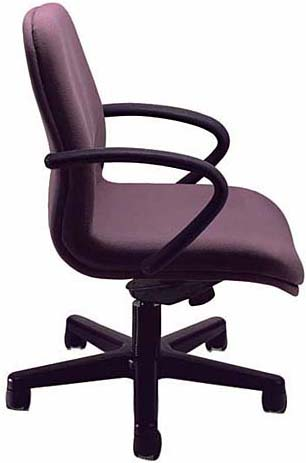 Office Master 9101 Pacific Contemporary Executive Seating and Ergonomic Office Chair