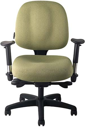 Office Master WH92 Wharton Ergonomic Chair