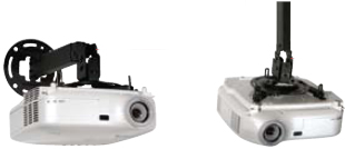 Adjustable-Projector-Ceiling-Wall-Mount-