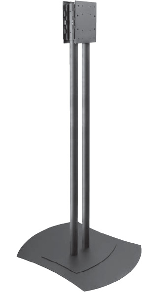 Peerless FPZ-600 Flat Panel Display Mount Stand for 32 to 60 inch LCD and Plasma Screens weighing up to 200 lbs FPZ 600
