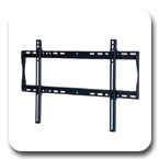 Peerless SF660 Universal Flat Wall Mount for LCD Screen