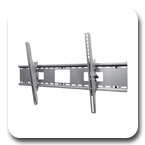 Peerless ST670 SmartMount Tilt Wall Mount for 42-71 inch Screen