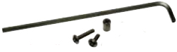 Peerless ACC918 Security Fastener for SA730P or SP730P Wall Mount Arms
