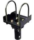 Peerless DCT300- Multi-Display Truss Ceiling Stress Decoupler