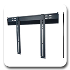 Peerless SUF650P Slimline Ultra-Thin Universal Flat Panel Wall Mounts