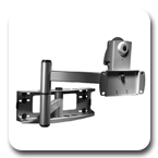Peerless PLA50UNL Articulating Wall Arm PLA50-UNL