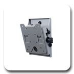 Peerless ST-630 Universal Tilting Wall Mount for LCD Flat Panel ST630