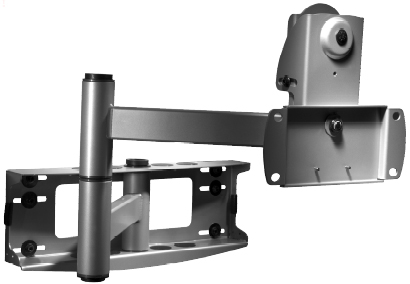 Peerless PLA50-UNL Articulating Wall Arm for 32
