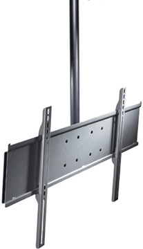 Peerless PLCM-UNL Universal Flat Panel Ceiling Mount for Landscape for 32 to 60 inch screens