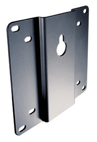 Peerless RTLF-100 Retail Flat Panel Wall Mount for 10