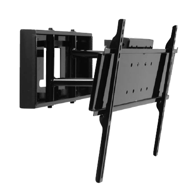 Peerless HG Series Pull-Out Swivel Wall Mount SP850-UNLP-GB
