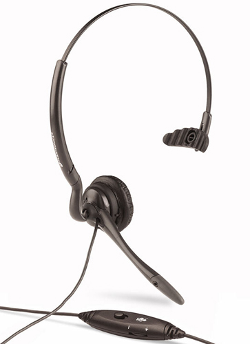Plantronics M175C Headset for Cordless Phones