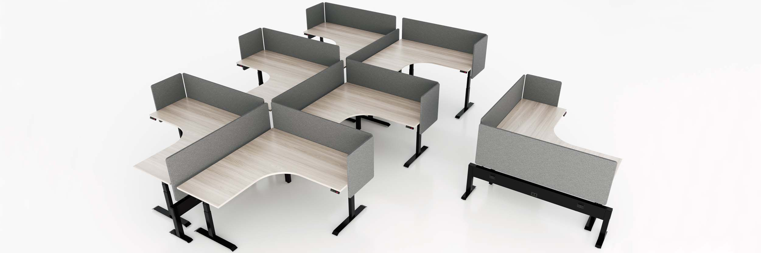 Corporate Office - Design your WorkCenter