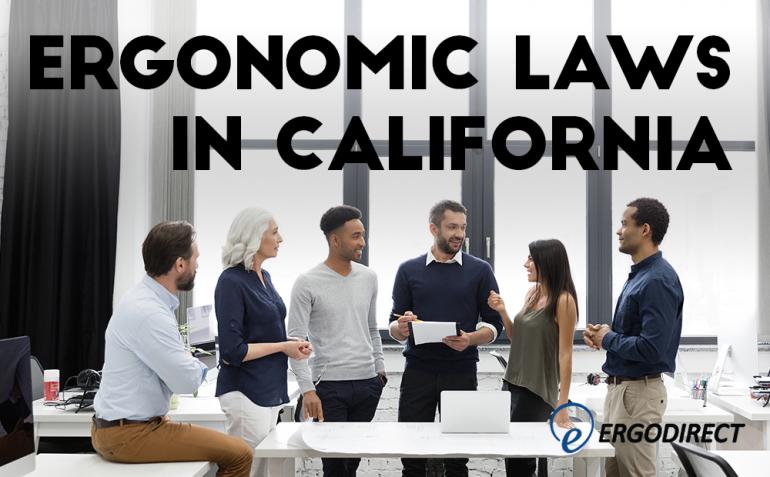 ergonomic-laws-in-california