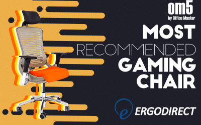 most-recommended-gaming-chair