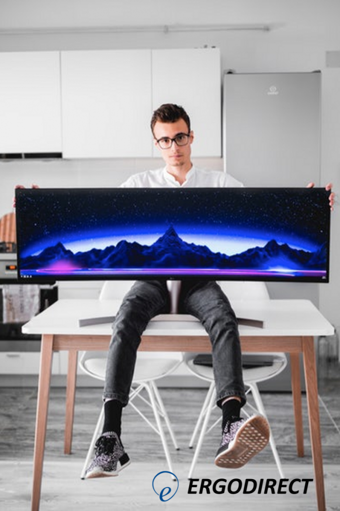 How to Mount Ultrawide Monitors_