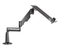 Chief KGL110 Desk Mount Height Adjustable Laptop Arm