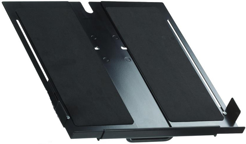 Chief KSA1013B Laptop Notebook Tray Black