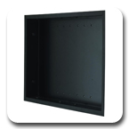Chief Flat Panel In-Wall Mounts