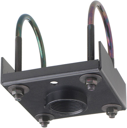Chief CMA 365 Truss Ceiling Structural Adapter Black