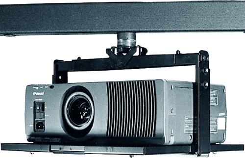 Chief LCDA Non-Inverted LCD or DLP Projector Ceiling Mount