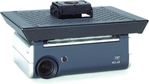 Chief RPAA1 - RPA Security Mount with Projector